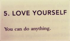 Reminded a few times to #loveyourself by Jen Sincero #youareabadass