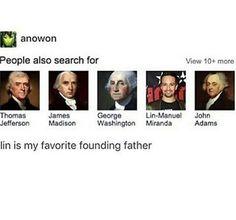 #hamilton #tumblr #foundingfather