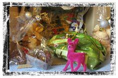 In der Weihnachtsschickerei… Meat, Chicken, Food, Essen, Meals, Yemek, Eten, Cubs