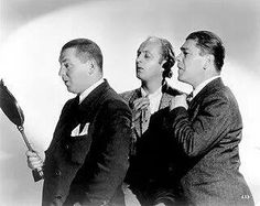 Photo of the three stooges for fans of Three Stooges 30051255 The Three Stooges, The Stooges, Comedy Acts, Comedy Films, Jessica Mendoza, Great Comedies, Abbott And Costello, Laurel And Hardy, Columbia Pictures