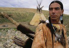 Indiani Sioux, il giorno della memoria per il massacro di Wounded Knee - Famiglia Cristiana