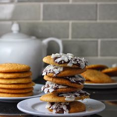 Sour Cream Cookies Recipe on Yummly. @yummly #recipe