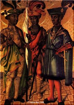 The History And the Age of The Moors in Spain: How The Moors Civilized  Europe - The History of Africa | Moor, Museums and Wesley