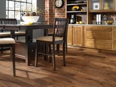 Shop the comfortable and versatile hardwood & engineered floors from Floorcraft. Choose from a wide range of beautiful wood flooring in a selection of modern styles today. Shaw Hardwood, Hardwood Floors, Wood Flooring, Flooring Ideas, Flooring Types, Garage Flooring, Modern Flooring, Dark Hardwood, Unique Flooring