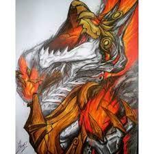 Image result for aurelion sol ashen lord League Of Legends, Lol, Game Art, Pics, Illustration, Image, Painting, Art, Dragon