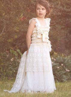 Dollcake Fall 2014 Tattered Wardrobe Shawl <BR>Now in Stock