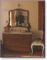 vintage bathrooms sink idea