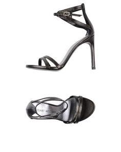 STUART WEITZMAN Sandals. #stuartweitzman #shoes #sandals