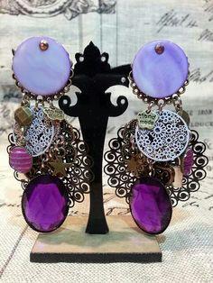 Trésor violet