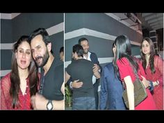 WATCH Kareena Kapoor, Saif Ali Khan with friends get together at Sanjay Kapoor's House.  Click here to see video > https://youtu.be/dFjrRaAP1Bc  #kareenakapoor #saifalikhan #sanjaykapoor #bollywood #bollywoodnews #bollywoodnewsvilla