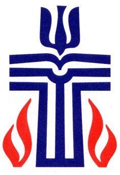 Presbyterian cross