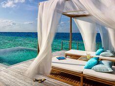 The Fabulous Dusit Thani Maldives