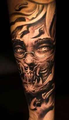 Tattoo Artist - Victor Portugal