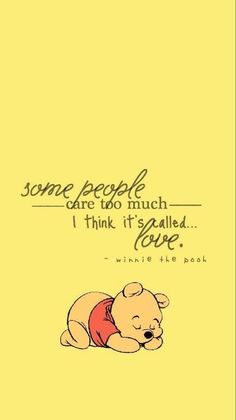 winnie the pooh quotes Nospellingskindly - - quotes Cute Winnie The Pooh, Winnie The Pooh Quotes, Piglet Quotes, Citations Film, Disney Movie Quotes, Best Disney Quotes, Whatsapp Wallpaper, Disney Phone Wallpaper, Funny Wallpapers