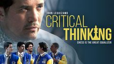 2021-02-05: Critical Thinking Movie Info, Teacher Inspiration, Brand Promotion, Critical Thinking, Good Movies, True Stories, Reading, Young Adults, Movie Posters