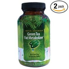 Naturals Green Tea Fat Metabolizer® -- 75 Liquid Softgels Irwin Naturals Green Tea Fat Metabolizer™ - contains EGCG recommended by Dr. OzIrwin Naturals Green Tea Fat Metabolizer™ - contains EGCG recommended by Dr. Holistic Remedies, Skin Care Remedies, Natural Remedies, Fast Weight Loss, How To Lose Weight Fast, Losing Weight, Irwin Naturals, Water Retention Remedies, Cold And Cough Remedies