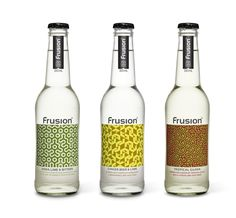 Frusion  - The Dieline - The #1 Package Design Website -