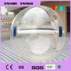 253.80$  Watch here - http://alihds.shopchina.info/1/go.php?t=32817935525 - Free Shipping 2m TPU Inflatable Human Hamster Water Football Water Walking Ball Zorbing Water Ball Giant Water Ball Zorb Ball   #aliexpressideas