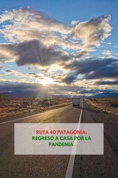 Viajar por la Ruta 40 Patagonia era un sueño que siempre quise conocer. Sin embargo por COVID-19 volvimos a casa por dicha Ruta en condiciones especiales.  Fue un viaje inolvidable, durante 5 días viajando y regresando a casa, desde El Calafate hasta Chile por el Paso Cardenal Samoré. Un viaje especial por el tema del COVID19, pero lo disfruté mucho y que espero volver hacer en otras condiciones. Rio Santa Cruz, Patagonia, Chile, Lakes, Coming Home, Argentina, Buenos Aires, El Calafate, Chilis