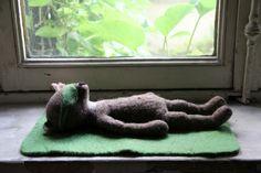 "swig: pelouse portative… – ""nie ohne meinen rollrasen"" – portable lawn"