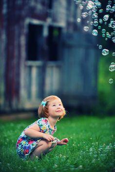 Props: Bubbles