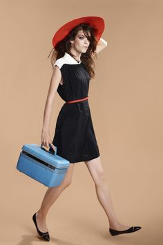 Miss Wu #Spring 2013, exclusively at #Nordstrom