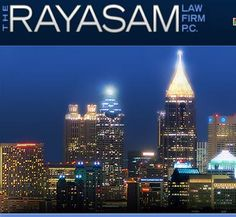 Comprehensive Criminal Defense solution from experienced and skilled lawyers at Rayasam Law Firm PC.