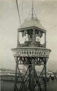 Torre Sant Jaume.1960