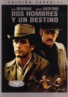 Dos hombres y un destino [Vídeo (DVD)] / dirigida por George Roy Hill. El País, [2015]