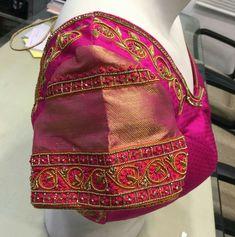 Blouse Best Blouse Designs, Simple Blouse Designs, Stylish Blouse Design, Bridal Blouse Designs, Kerala Saree Blouse Designs, Saree Blouse Neck Designs, Simple Embroidery Designs, Designer Blouse Patterns, Net Blouses