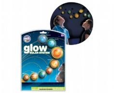 Glow Solar System Kit :: The Learning Shop
