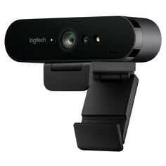 Logitech BRIO Ultra HD Webcam for Video Conferencing and Streaming 97855125620 Logitech, Windows 10, Microsoft Windows, Mac Os, Usb, Appel Video, Internet Of Things, Ultra Hd 4k, Technology