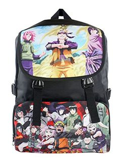 f4e20f0758 Amazing offer on Gumstyle Anime Cosplay Backpack Shoulder Bag Rucksack  Schoolbag Knapsack Boys Girls online