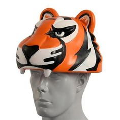 Cincinnati Bengals Foamhead Hat