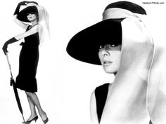 Audrey - audrey-hepburn Wallpaper