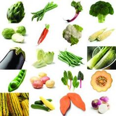 Simple ways to cook 20 vegetables | Eating Well