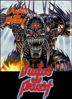Canciones para una vida - Judas Priest - Burn In Hell