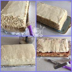 Vanilla Cake, Gra, Cakes, Food Cakes, Pastries, Torte, Cookies, Cake, Tarts