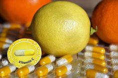 COVID interview: Dr. Fauci takes isolated vitamin D and synthetic vitamin C Vitamin C Foods, Best Vitamin C, Natural Vitamin C, Vitamin C Benefits, Vitamin C Serum, Abundant Health, Vitamin C Tablets, Vitamin C Supplement, Acerola