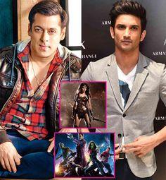 Priyanka Chopra's Baywatch, Disney's Guardians of Galaxy Vol 2 – 7 Hollywood movies that Salman Khan, Sushant Singh Rajput… #FansnStars