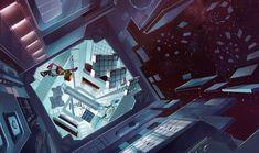 Psychonauts Tribute: The Engineers Rotating Mind