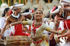 kandyan lady dancers - Google Search
