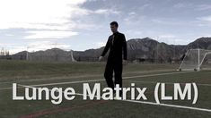 Lunge Matrix Warm-Up for Runners