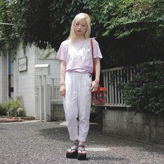 ドロップスナップ!トモミ, 美容師 (Valentine) | droptokyo