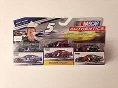 Nascar Collector No. 5 Kasey Kahne Great Clips / Farmers / Pepsi Max Car https://www.fanprint.com/stores/nascar-?ref=5750