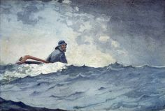 Winslow Homer Watercolors | Original file ‎ (1,472 × 996 pixels, file size: 659 KB, MIME type ...