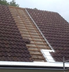 Dak isoleren buitenzijde - Verbouwkosten