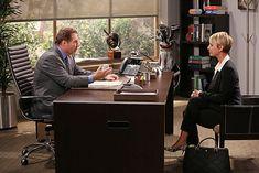 #TheBigBangTheory Season 8, Episodes 1 & 2 Photos: Sheldon's Back -- But Without His Pants? #JimParsons #KaleyCuoco #JohnnyGalecki #MayimBialik #MelissaRauch #TBBT