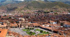 Explorando Cusco com os #AviancaTravelBloggers