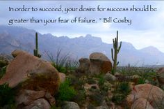 How badly do you want to succeed? #DeborahKing #quote
